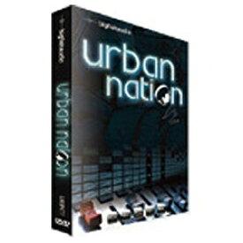 クリプトン・フューチャー・メディア Crypton Future Media BIG FISH AUDIO 〔DVD-ROM〕 URBAN NATION[URBNTURBANNATION]