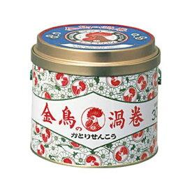 金鳥の渦巻K 30巻入〔蚊取り線香〕大日本除虫菊 KINCHO