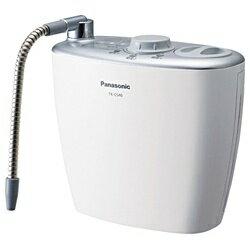 【送料無料】 パナソニック Panasonic 据置型ミネラル調理浄水器 TK-CS40-S シルバー[TKCS40S]