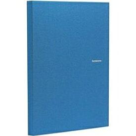 セキセイ SEKISEI レミニッセンス ミニポケットアルバム(2Lサイズ80枚収納/ブルー) XP-80G-BU[XP80G]