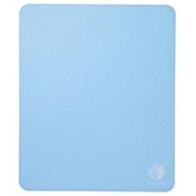 サンワサプライ SANWA SUPPLY MPD-OP54BL マウスパッド ブルー[MPDOP54BL]