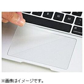 パワーサポート POWER SUPPORT トラックパッドフィルム MacBook Air 11inch(Late2010)用 PTF-71[PTF71]
