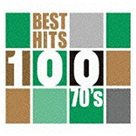 ユニバーサルミュージック (V.A.)/ベスト・ヒット100 70's 【CD】