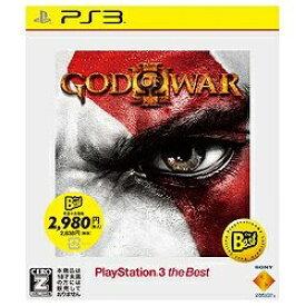 ソニーインタラクティブエンタテインメント Sony Interactive Entertainmen GOD OF WAR 3 PlayStation 3 the Best【PS3ゲームソフト】