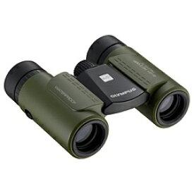 オリンパス OLYMPUS 8倍双眼鏡 「8×21 RC II WP」(オリーブグリーン)[8X21RCIIWPGRN]