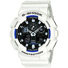 カシオ CASIO G-SHOCK(G-ショック) GA-100B-7AJF[GA100B7AJF]