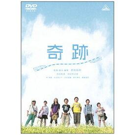 バンダイビジュアル BANDAI VISUAL 奇跡 通常版 【DVD】