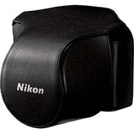 ニコン Nikon ボディケースセット(ブラック) CB-N1000SA[CBN1000SABK]