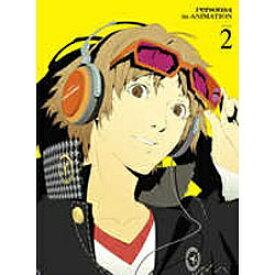 ソニーミュージックマーケティング ペルソナ4 2 完全生産限定版 【DVD】
