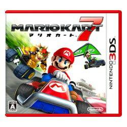 任天堂 マリオカート7【3DSゲームソフト】