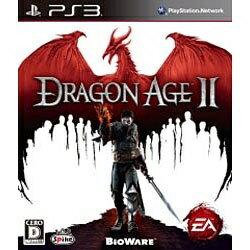 スパイクチュンソフト Spike Chunsoft 【限定3本】DragonAgeII(ドラゴンエイジII)【PS3ゲームソフト】