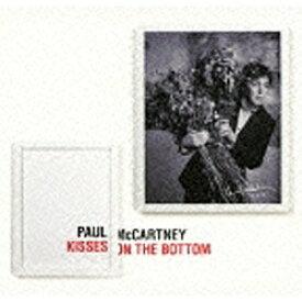 ユニバーサルミュージック ポール・マッカートニー/キス・オン・ザ・ボトム 【音楽CD】