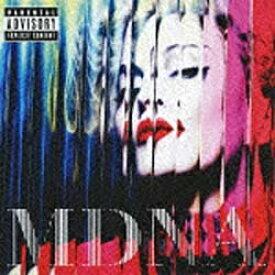 ユニバーサルミュージック マドンナ/MDNA 【CD】