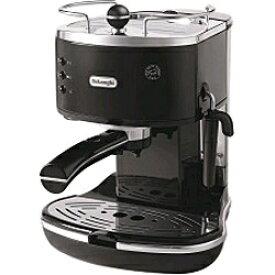 デロンギ Delonghi ECO310BK コーヒーメーカー アイコナコレクション ブラック[ECO310]