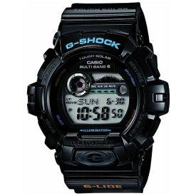 カシオ CASIO G-SHOCK(G-ショック) 「G-LIDE(G-ライド) MULTI BAND 6」 GWX-8900-1JF[GWX89001JF]