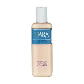資生堂 shiseido TIARA(ティアラ)ヘアクリーム(ソフトヘア)(150mL)【rb_pcp】