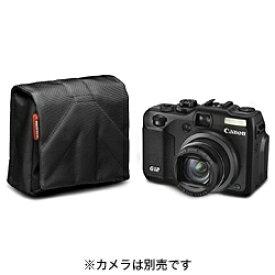 マンフロット Manfrotto ナノ・カメラポーチ 5型(黒) MB SCP-5BB[MBSCP5BB]