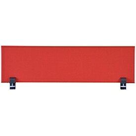 ガラージ デスクトップパネルFP(赤) SP-123PN RD 801-431[SP123PN] 【メーカー直送・代金引換不可・時間指定・返品不可】
