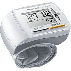 パナソニック Panasonic EW-BW33-W 血圧計 ホワイト [手首式][EWBW33W]