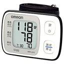オムロン 手首式自動血圧計 HEM-6210[HEM6210]