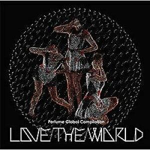 """徳間ジャパンコミュニケーションズ Tokuma Japan Communications Perfume/Perfume Global Compilation """"LOVE THE WORLD"""" 通常盤 【CD】"""