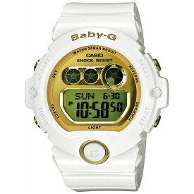 カシオ CASIO Baby-G(ベイビージー) BG-6901-7JF[BG69017JF]