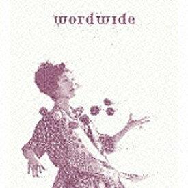 日本コロムビア NIPPON COLUMBIA たむらぱん/wordwide 初回限定盤A 【CD】