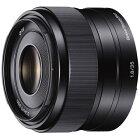 ソニー SONY カメラレンズ E 35mm F1.8 OSS APS-C用 ブラック SEL35F18 [ソニーE /単焦点レンズ][SEL35F18C]