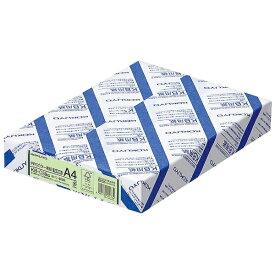 コクヨ KOKUYO PPCカラー用紙(共用紙) (A4・500枚/緑) KB-C39NG[KBC39G]【wtcomo】