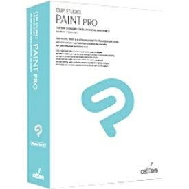 セルシス CELSYS 〔Win・Mac版〕 CLIP STUDIO PAINT PRO (クリップ スタジオ ペイント PRO)[CLIP STUDIO PAINT PR]