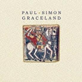 ソニーミュージックマーケティング ポール・サイモン/グレイスランド 【音楽CD】