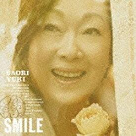 EMIミュージックジャパン 由紀さおり/スマイル 【音楽CD】