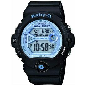 カシオ CASIO Baby-G(ベイビージー) 「BG-6900 〜for running〜」 BG-6903-1JF[BG69031JF]
