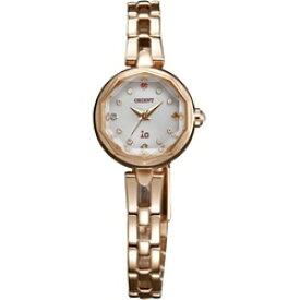 オリエント時計 ORIENT [ソーラー時計]イオ(iO) 「スイートジュエリーII ソーラー」 WI0201WD
