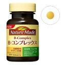 大塚製薬 【NatureMade(ネイチャーメイド)】Bコンプレックス(60粒)