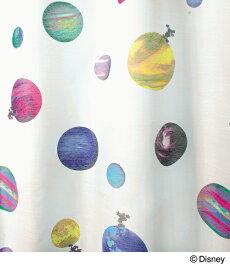 スミノエ SUMINOE レースカーテン ミッキー/コスモ(100×133cm/ミックス)【日本製】[M1061100X133]