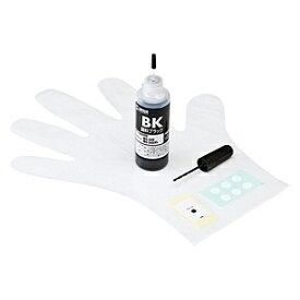 サンワサプライ SANWA SUPPLY INK-C340B60S 詰め替えインク ブラック[INKC340B60S]【wtcomo】