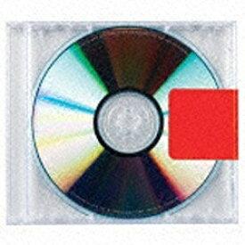 ユニバーサルミュージック カニエ・ウェスト/イーザス 【音楽CD】