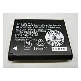 ライカ Leica ライカC用バッテリー(BP-DC14-U)[ライカCヨウバッテリーBPDC14U]
