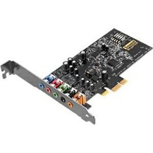 クリエイティブメディア サウンドボード [PCI Express] Sound Blaster Audigy Fx SB-AGY-FX[SBAGYFX]