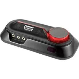 クリエイティブメディア CREATIVE USBオーディオインターフェース Sound Blaster Omni Surround 5.1 SB-OMN-51[SBOMN51]