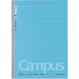 コクヨ KOKUYO キャンパスノート〔B罫ドット入り〕(セミB5・30枚) ノ-3BTN