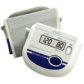シチズンシステムズ CITIZEN SYSTEMS CH452-WH 血圧計 [上腕(カフ)式][CH452WH]