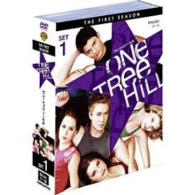 ワーナー ブラザース One Tree Hill/ワン・トゥリー・ヒル<ファースト・シーズン>セット1 【DVD】