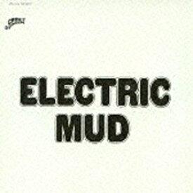 ユニバーサルミュージック マディ・ウォーターズ/エレクトリック・マッド 生産限定盤 【音楽CD】
