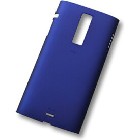 au エーユー 【au純正】電池フタ (ブルー) KYY21TLA [URBANO L01対応]