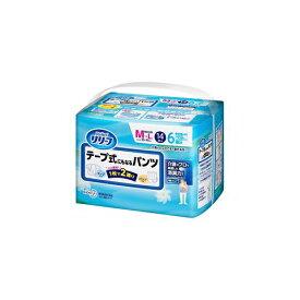 花王 Kao Relief(リリーフ) テープ式にもなるパンツ Mサイズ 14枚 〔大人用おむつ〕