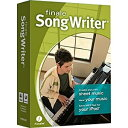 【送料無料】 MAKEMUSIC MakeMusic 〔Win・Mac版〕 Finale SongWriter 2012 (フィナーレ ソングライター 2012...