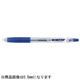 パイロット PILOT [ゲルインキボールペン] ジュース(ボール径:超極細0.38mm) ブルーブラック LJU-10UF-BB[LJU10UFBB]