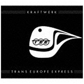 ワーナーミュージックジャパン Warner Music Japan クラフトワーク/FOREVER YOUNG:ヨーロッパ特急(トランス・ヨーロッパ・エクスプレス) 【音楽CD】